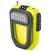 Hiplok FX slot met reflector geel